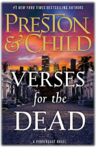 Verses for the Dead by Preston & Child