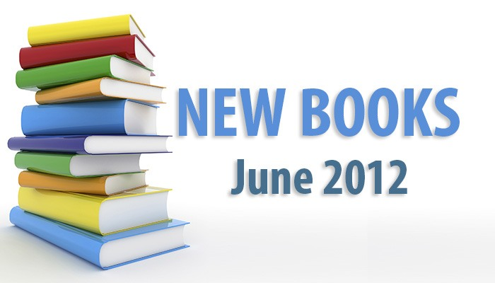 New Books June 2012