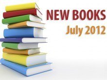 2012 July New Books