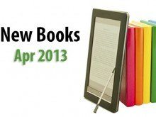New books for April 2013
