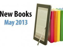 New Books for May 2013