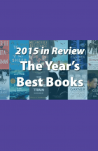 2015 years best books