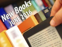 2016-06 New Books JUNE