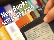 2016-09 New Books SEPTEMBER