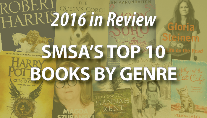 2016 Books by Genre