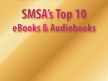 2017 in Review — Top 10 eBooks & Audiobooks
