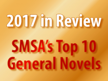 2017 in Review — Top 10 General Novels