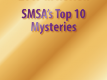 2017 in Review: SMSA's Top 10 Mysteries