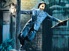 Classic Film Night —<i>Singing In the Rain</i> (1952)