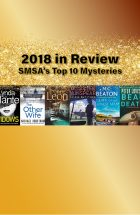 2018 in Review mysteries
