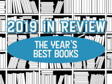 2019 in Review years best