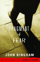 A Fragment of Fear by John Bingham