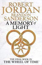 A Memory of Light by Robert Jordan & Brandon Sanderson