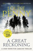 A great reckoning_Louise Penny