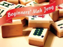 Beginners' Mah Jong Classes