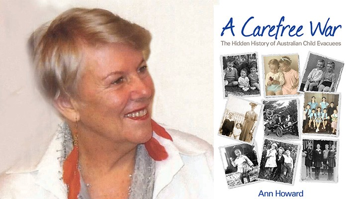 Ann-Howard-A-Carefree-War
