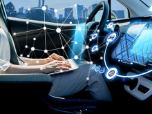 SCIENCE WEEK: Autonomous Vehicles — Will In-Vehicle Technology Make Us Safer?