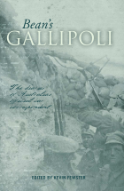 Bean's Gallipoli by Charles Bean