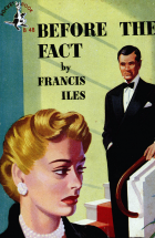 Before the Fact by Francis Iles
