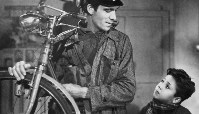 Bicycle Thief 1948