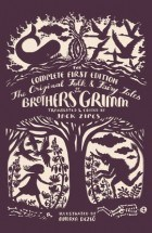 BrothersGrimm_original folk and fairy tales
