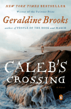 Calebs Crossing by Geraldine Brooks