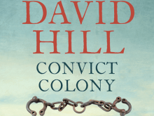 Convict Colony David Hill