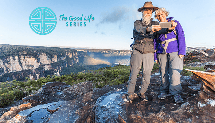 Discovering Australia The Grey Nomad Life