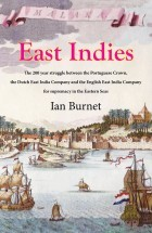 East Indies by Ian Burnet
