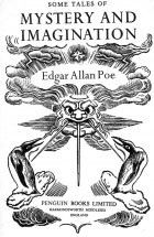 Tales of Mystery & Imagination Edgar Allen Poe