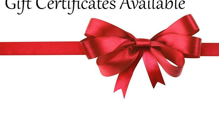 Gift Certificate Available - Give SMSA membership for Christmas