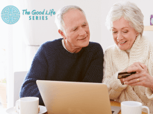 Good Life Series Cyber Safety
