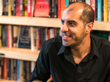 Haroon Moghul — How to be a Muslim: An American Story