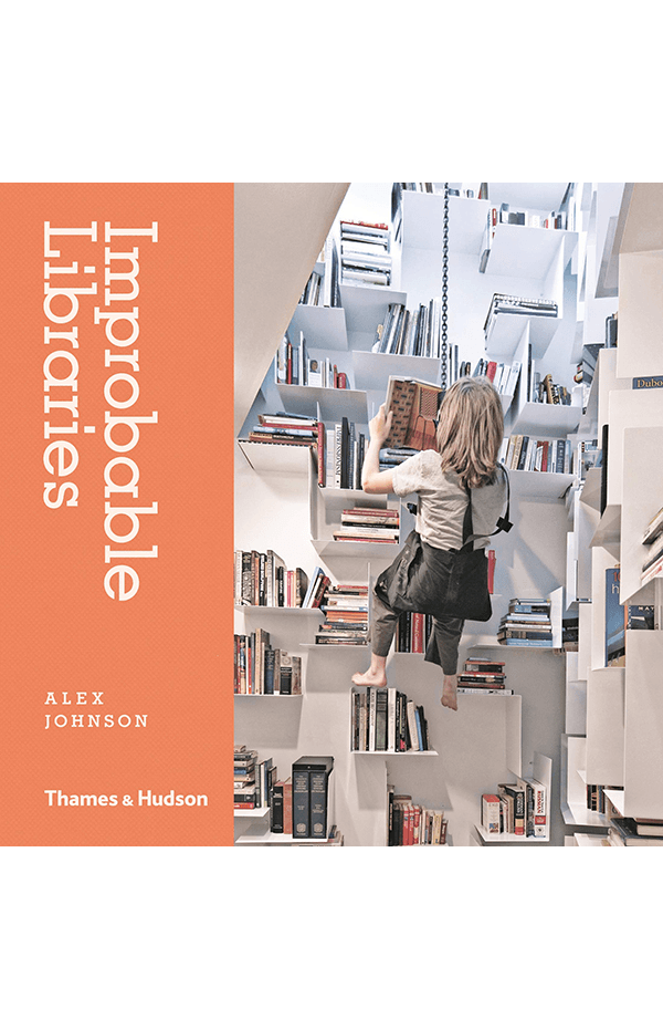 Improbable-Libraries