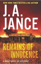 Jance, J. A._Remains of innocence