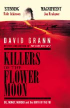 Killers of the flower moon_David Grann