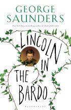 Lincoln in the bardo_George Saunders