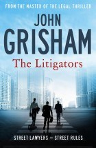 Litigators-John-Grisham