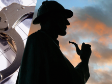 Sherlock Holmes Lecture