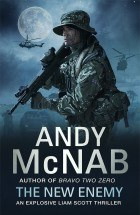 Mcnab, andy_the new enemy