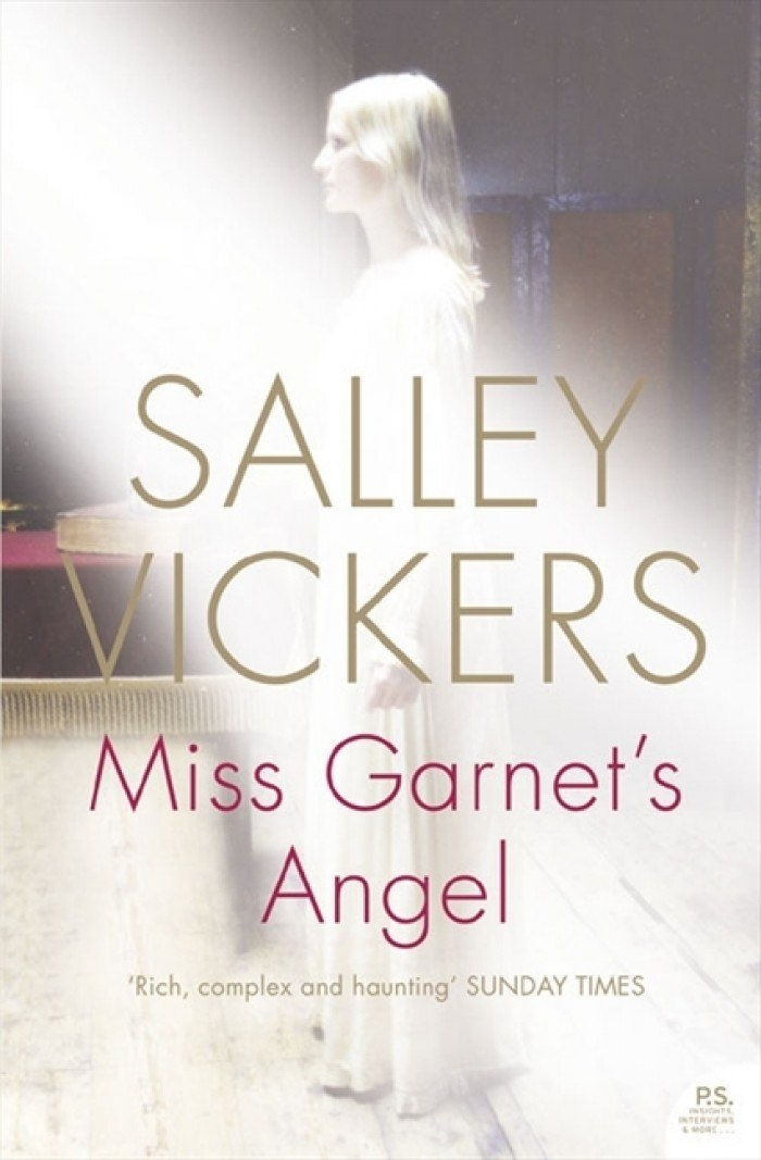 Miss Garnet's Angel by Sally Vickers