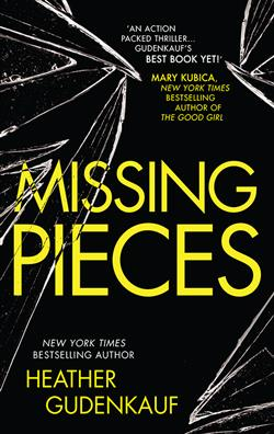 Missing pieces_Heather Gudenkauf