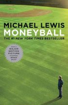 Moneyball by Michael Lewis.