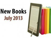New books for July 2013