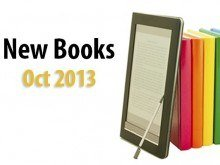 New books for October 2013
