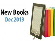 New books for December 2013