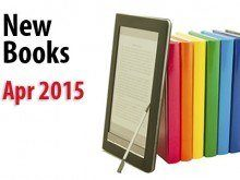 New Books 2015 April