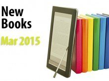 New Books 2015 March