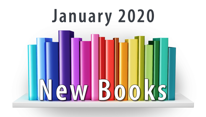 New Books 2020-01 January