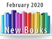 New Books 2020-02 February